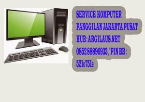 service komputer panggilan jakarta pusat